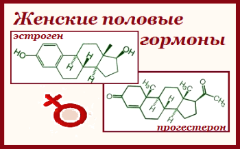 прогестан эстроген